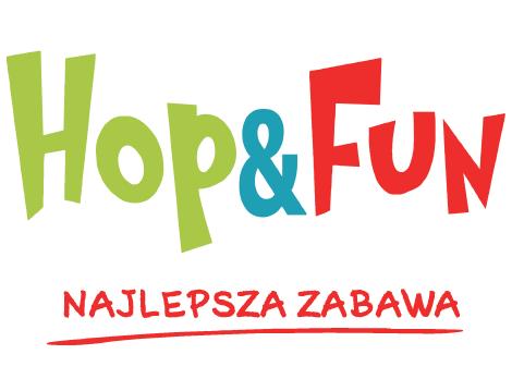 Hop and Fun - najlepsza zabawa